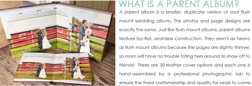 4 Parent Albums page BTL 2016