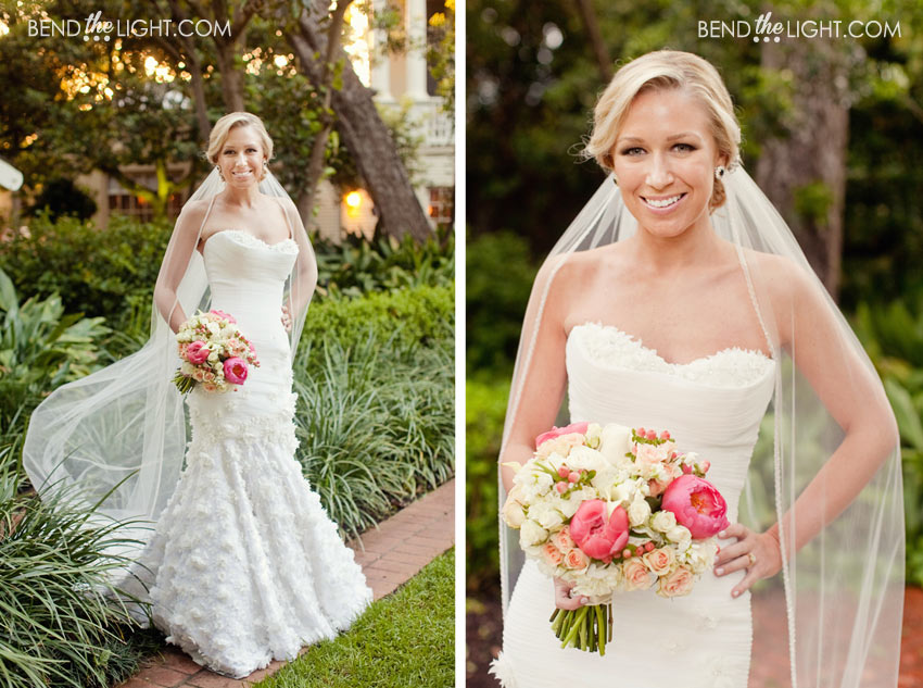 Rees Bridal Portraits The Argyle Club San Antonio Tx