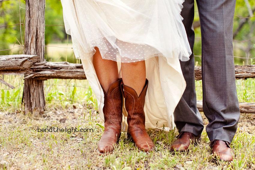 Allison Allen Don Strange Ranch Kendall Creek Wedding