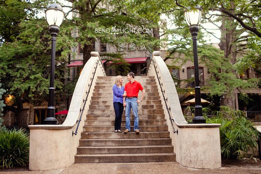 Bryan Amp Gretchen Riverwalk Engagement Photos 187 Bend The