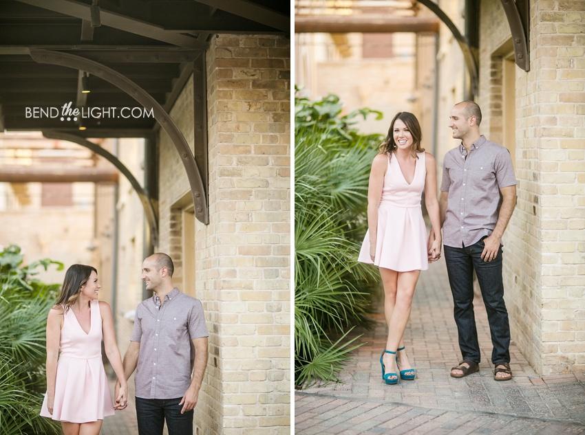5 Gorgeous Outdoor Engagement Photo Locations in San Antonio