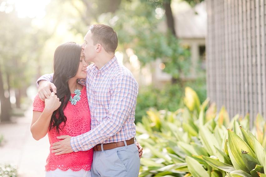 San Antonio TX Outdoor Natural Light Engagement Photography_0006.jpg