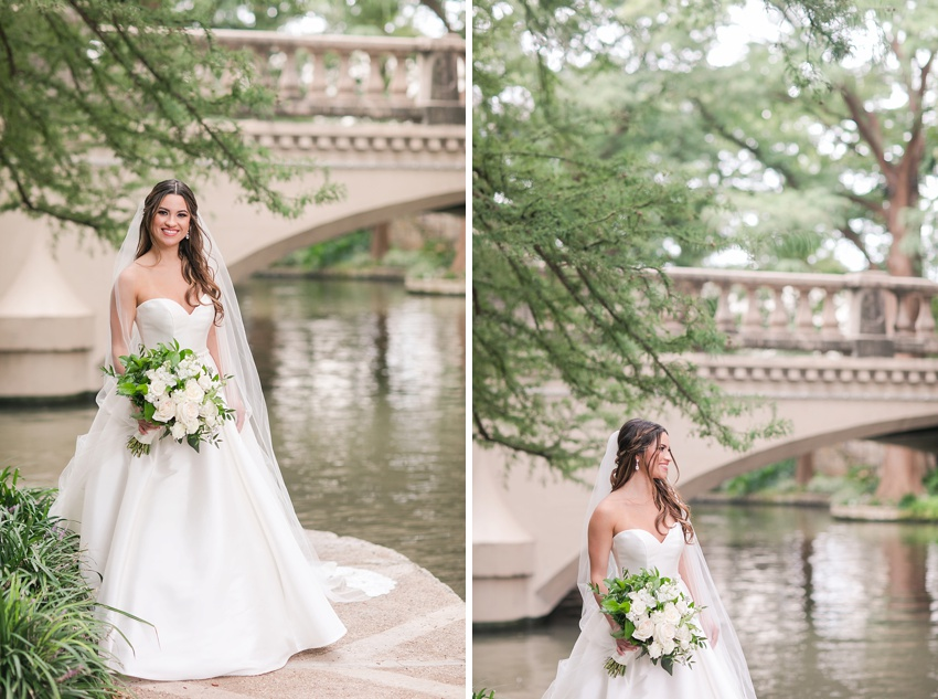 San Antonio Bridal Photographer Bridal Photos at Westin Riverwalk_0008.jpg