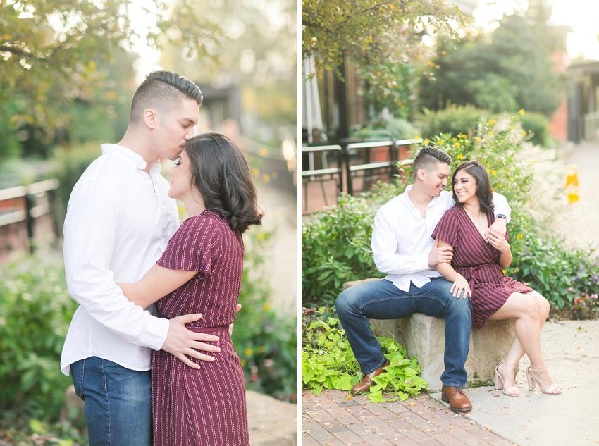 San Antonio TX Pearl Engagement Photos Modern Engagement Photographer_0002.jpg
