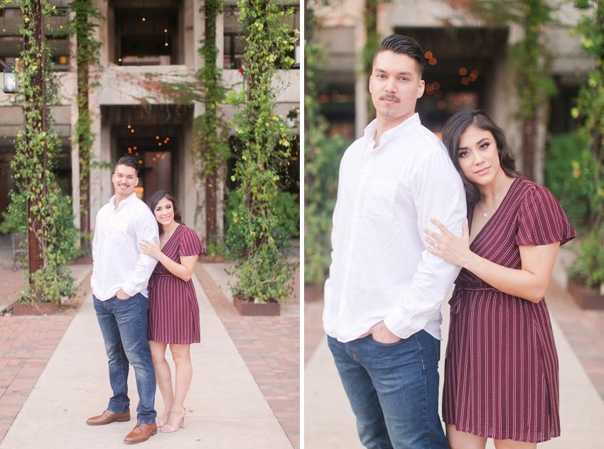 San Antonio TX Pearl Engagement Photos Modern Engagement Photographer_0007.jpg